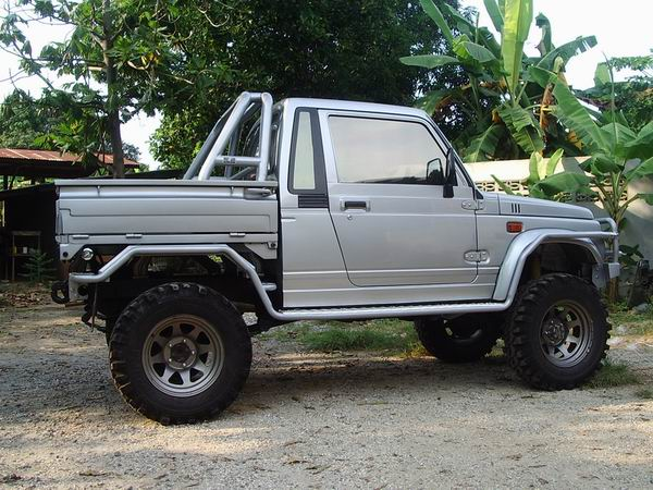 Suzuki Jeep Samurai For Sale